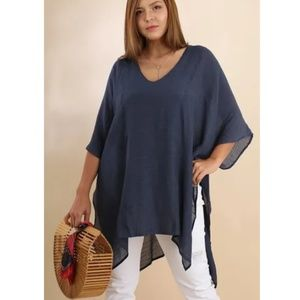 UMGEE Plus size top
